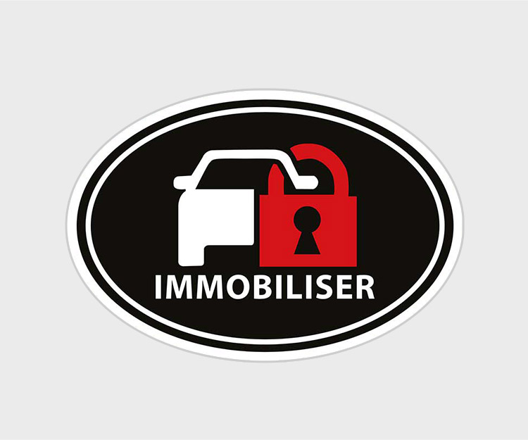 Alarm & Immobiliser