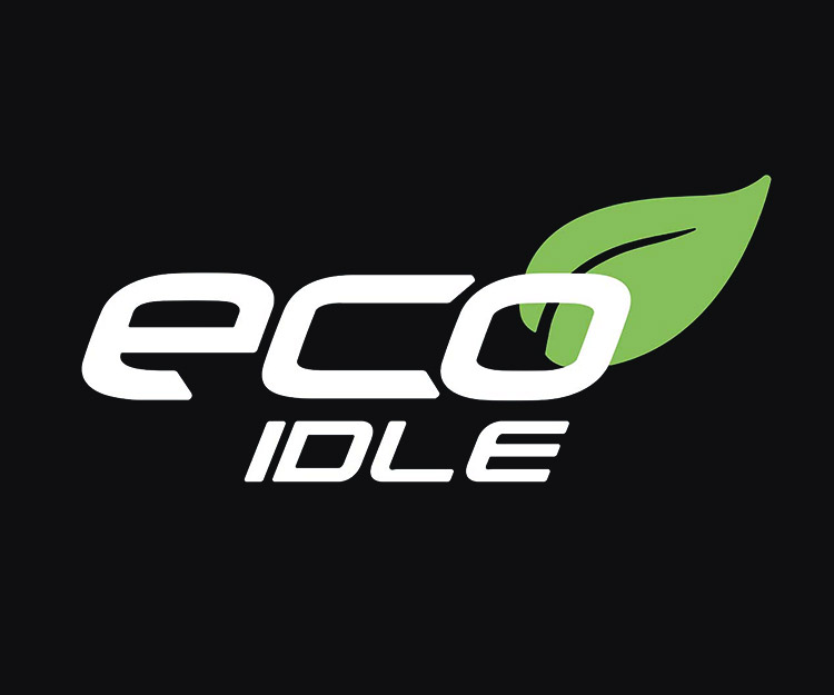 ECO IDLE SYSTEM